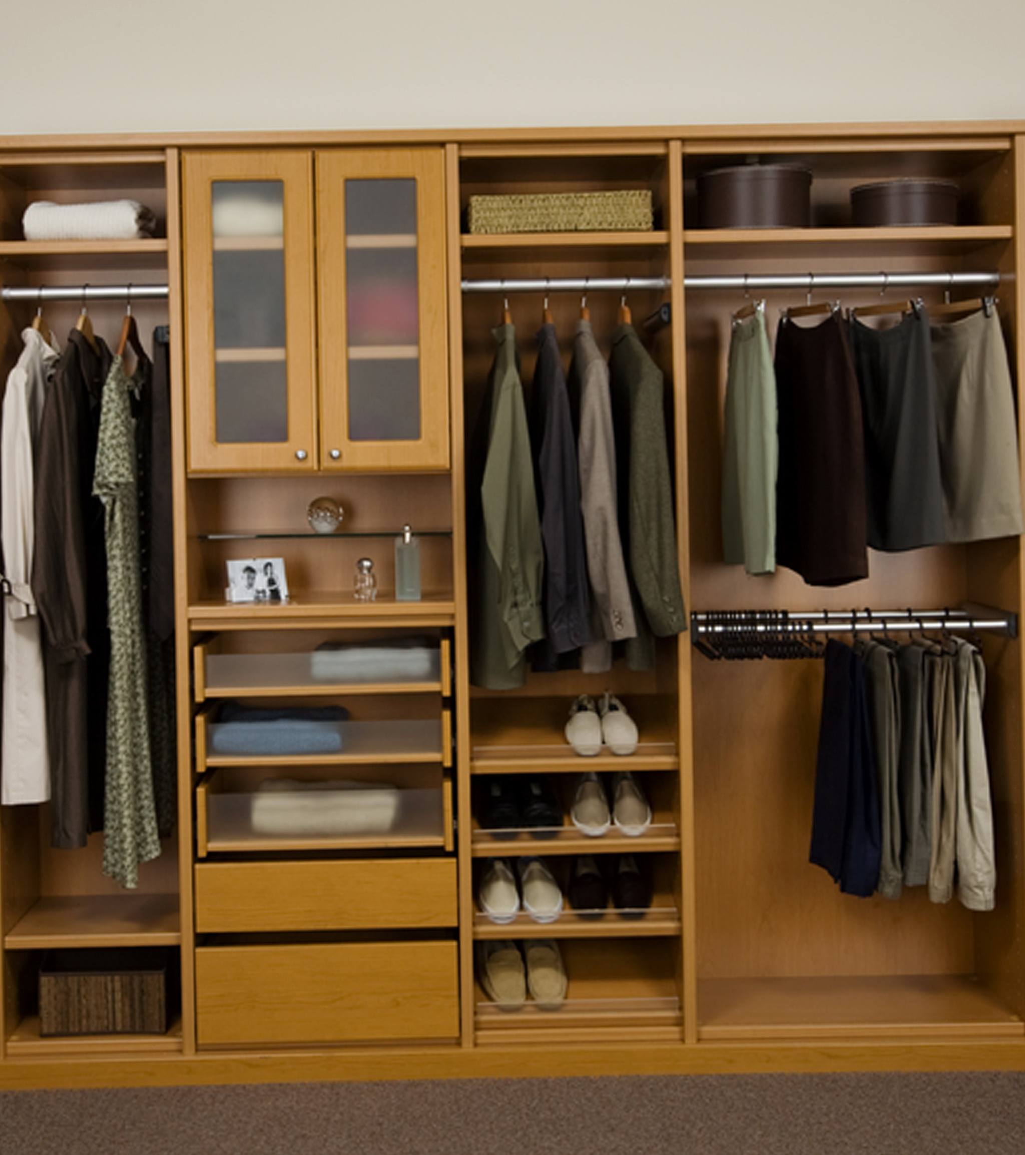 Rubbermaid Closet Designer Interactive Design Tool Home