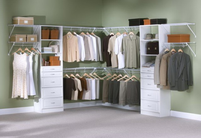 Rubbermaid Closet Kit Lowes Home Design Ideas