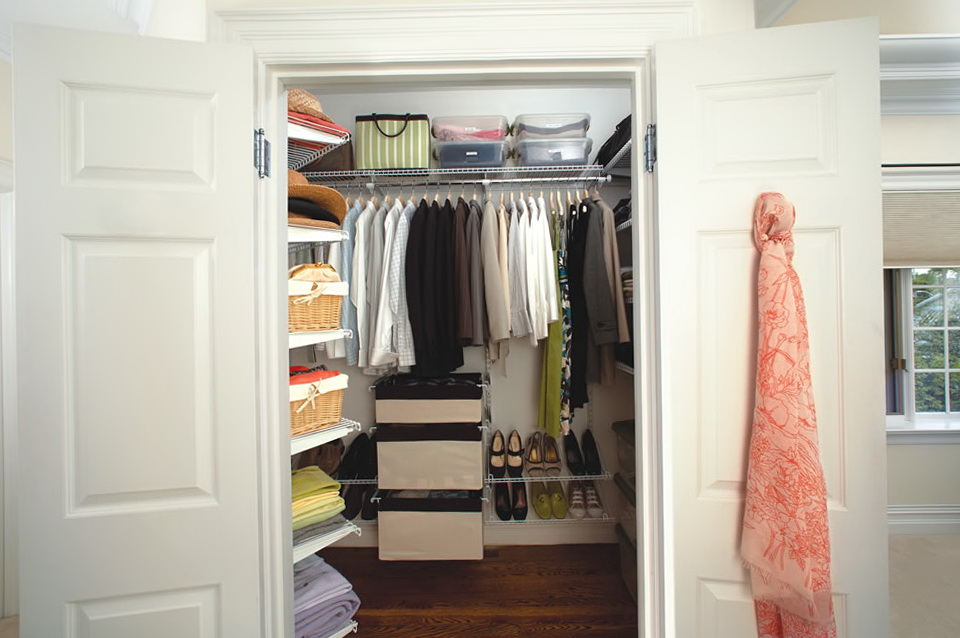Rubbermaid Closet Organizer Walmart Home Design Ideas