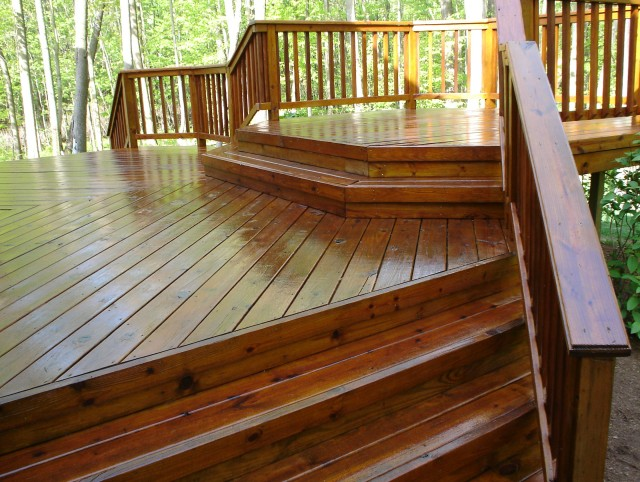 Sikkens Deck Stain Review