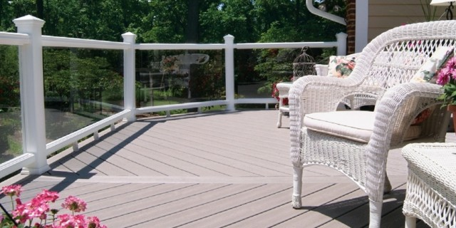 Trex Composite Decking Cost