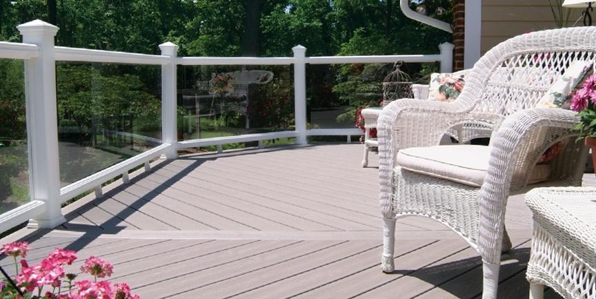 Trex Composite Decking Cost