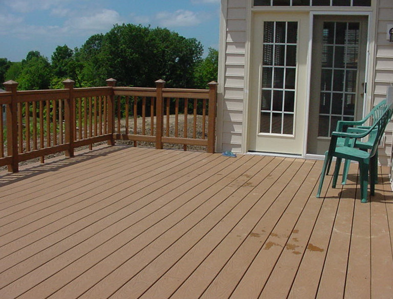 Trex Decking Colors Saddle Home Design Ideas