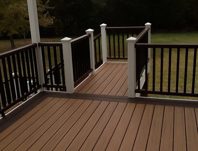 Trex Transcend Decking Cost