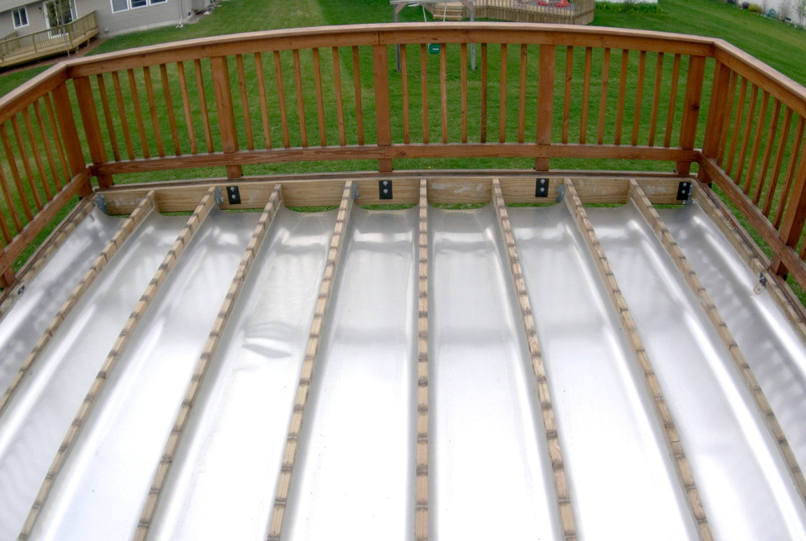 how to build a deck at lowes