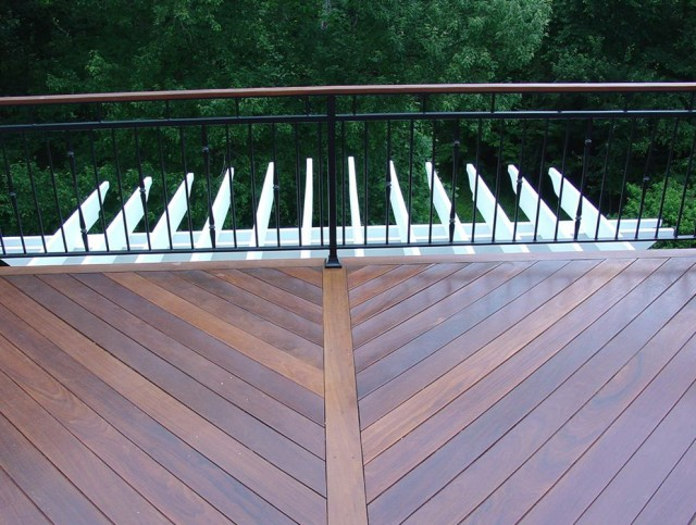 Veranda Composite Decking Colors