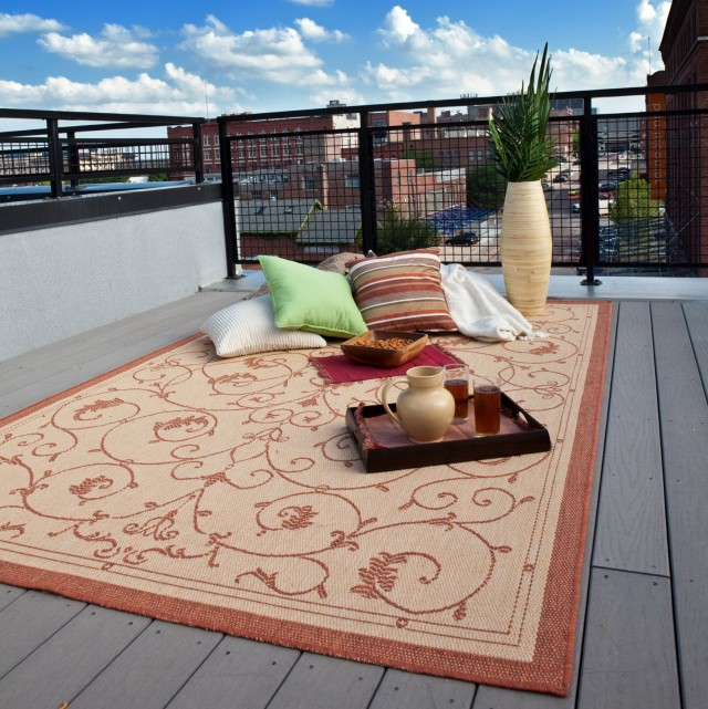 9x12 Outdoor Carpet For Decks