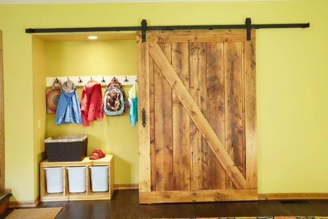 Barn Door Closet Door Hardware