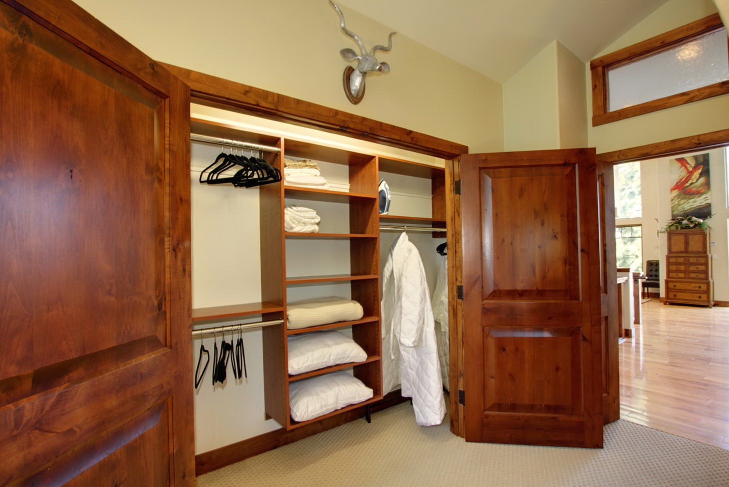 Bedroom Closet Design Plans