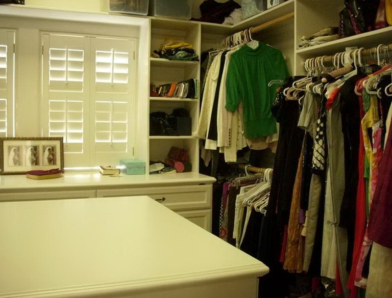 Best closet organization system home design ideas for Best closet organization systems
