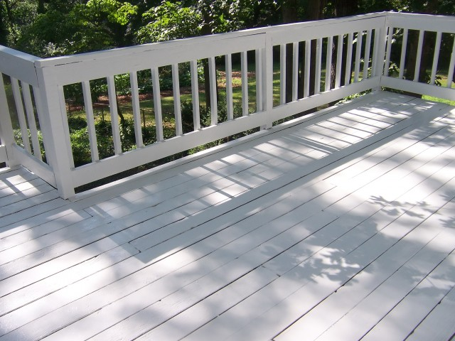 Best Non Wood Decking