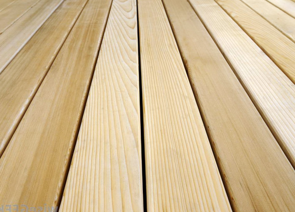 Best Non Wood Decking Material
