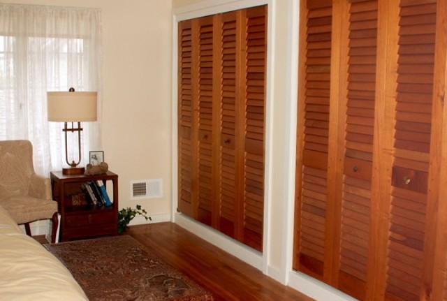 Bifold Closet Doors Sizes Lowes