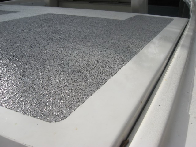 Boat Deck Covering Material