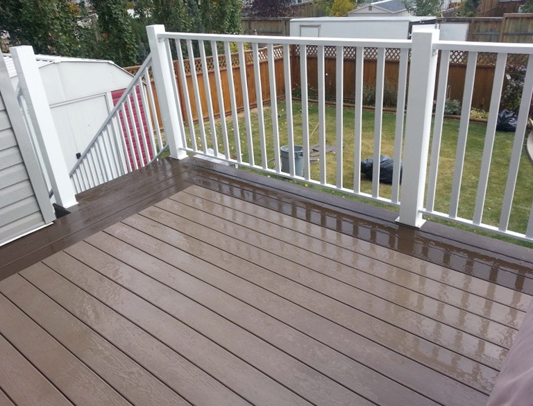 cheap composite decking calgary home design ideas