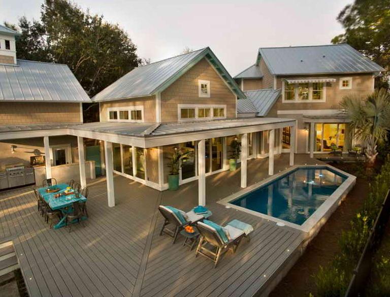 Cheap Composite Decking Prices