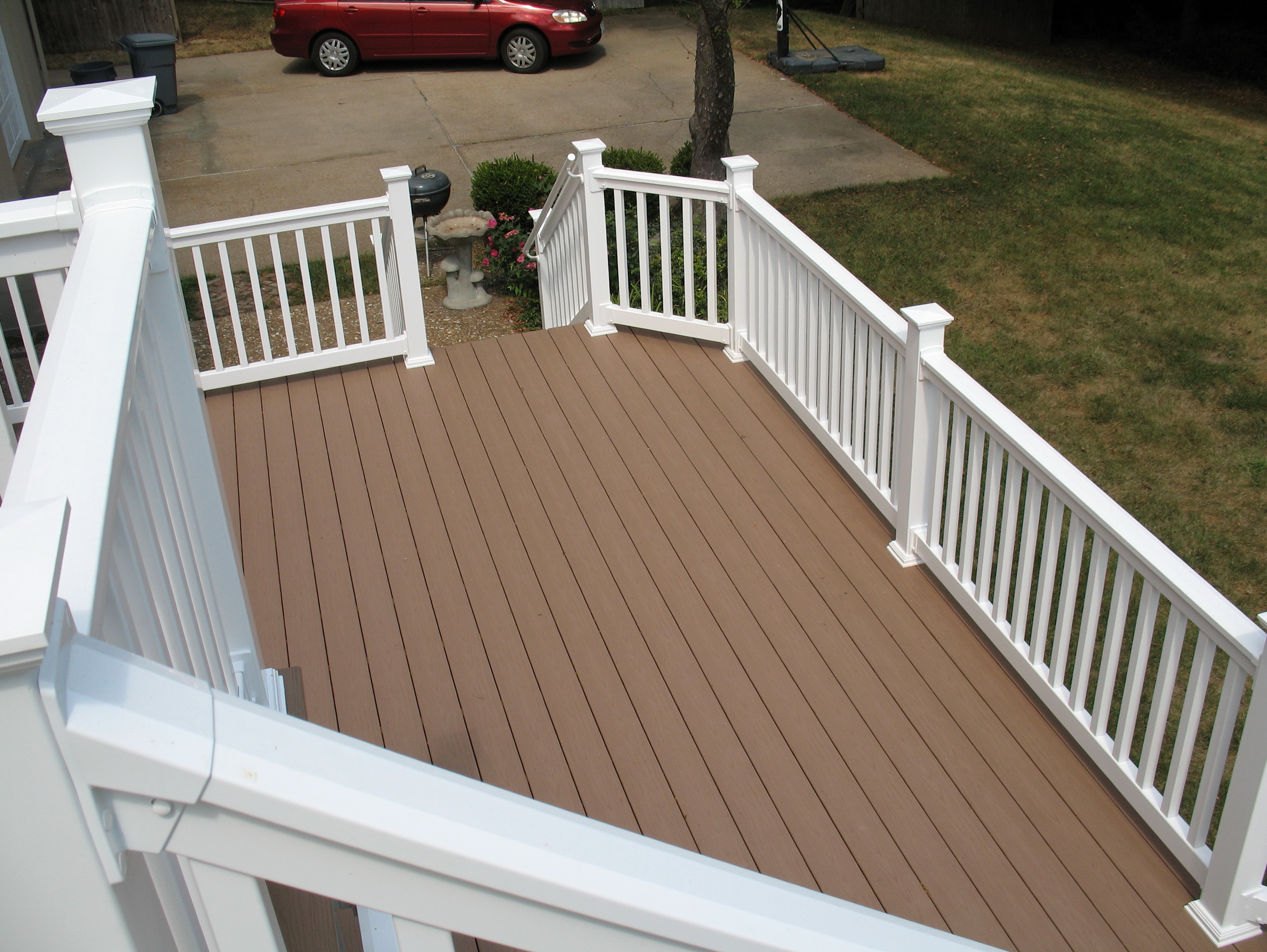 Chesterfield Deck And Fence Reviews Home Design Ideas