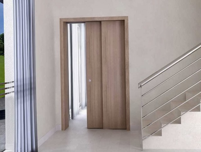 Closet Door Alternatives Ideas
