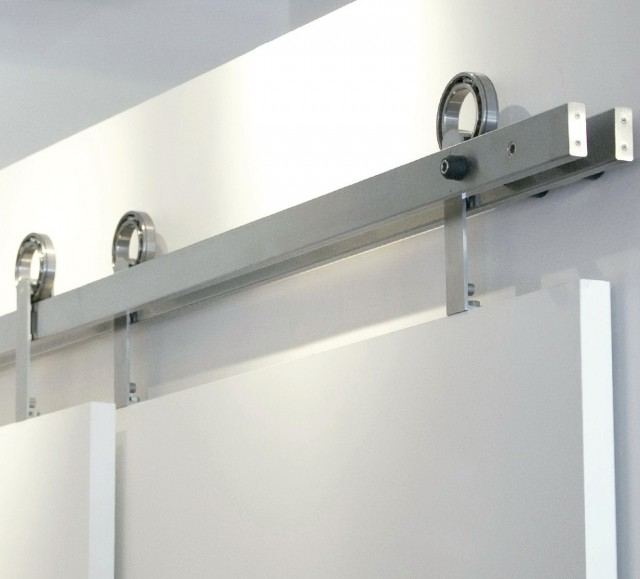 Closet Door Rollers And Track