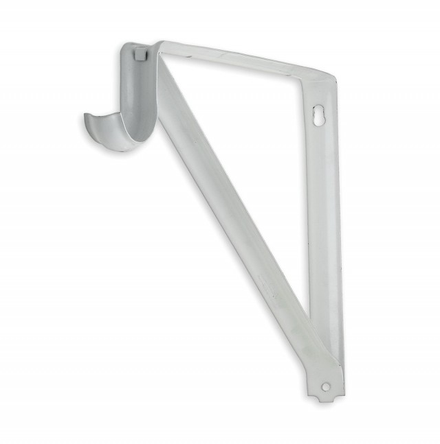 Closet Shelf Brackets Metal