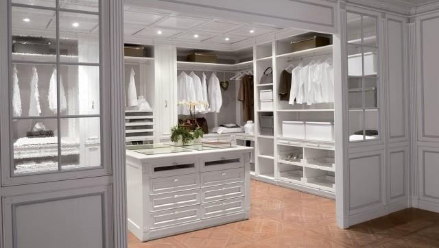 Closet Shoe Shelf Ideas