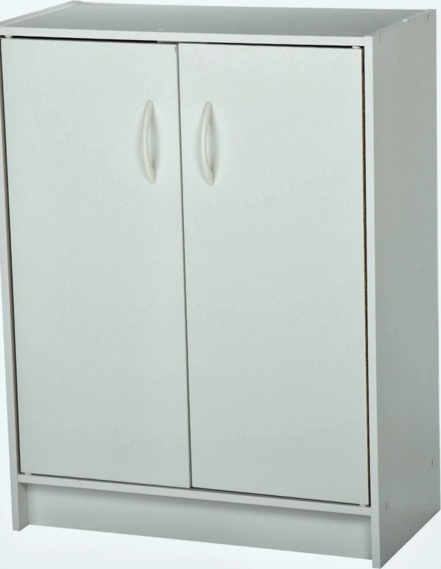 Closetmaid Drawers White