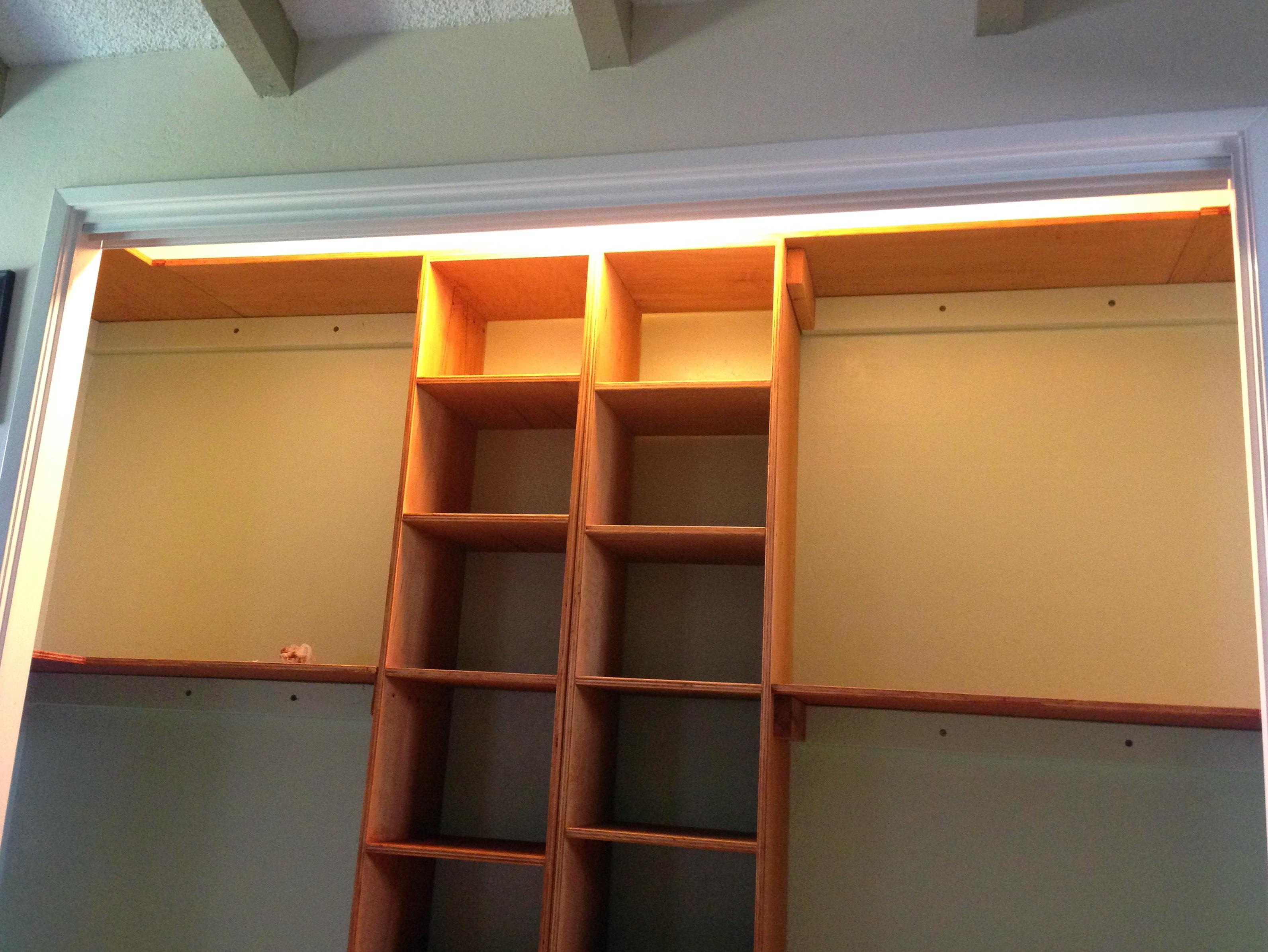 Custom Closet Systems Do It Yourself Home Design Ideas