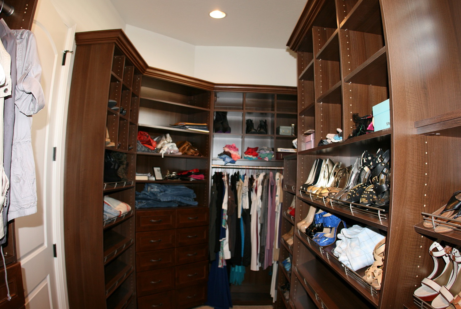 Custom Closets Jacksonville Florida