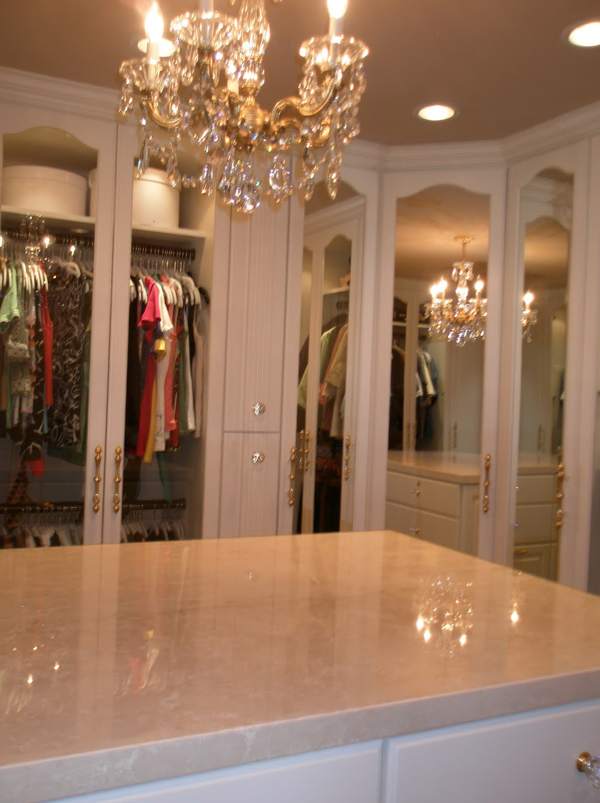 Custom Closets North Carolina