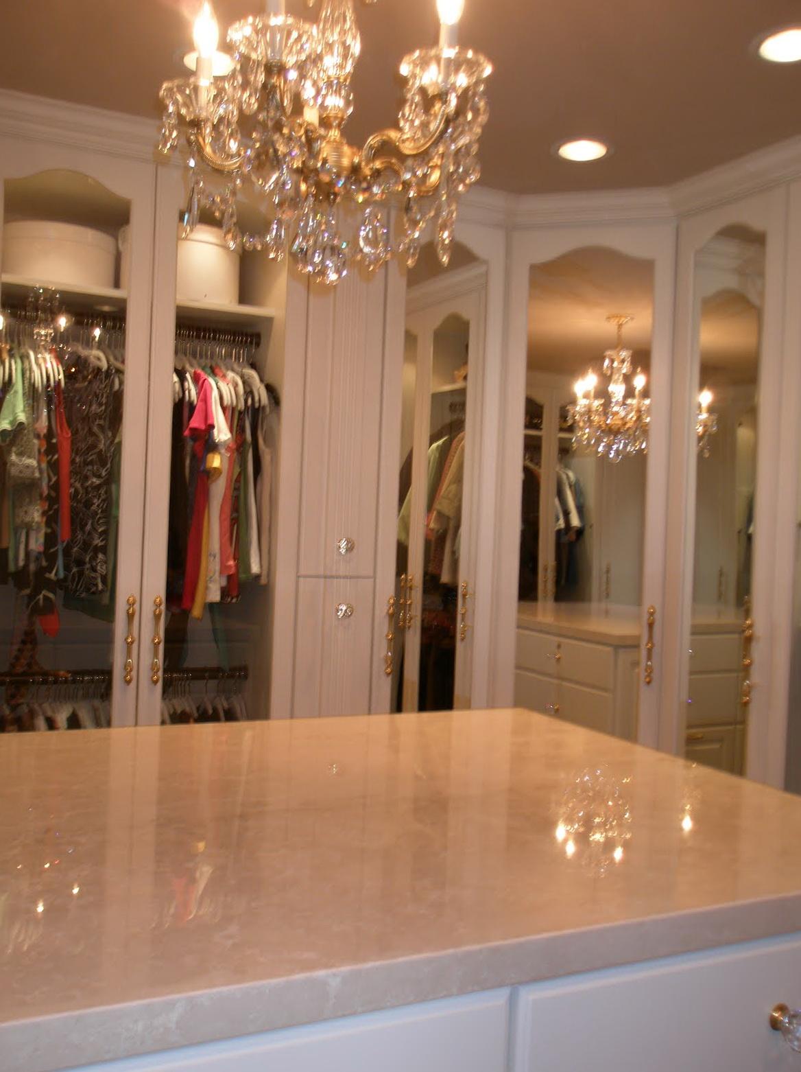 Custom Closets North Carolina
