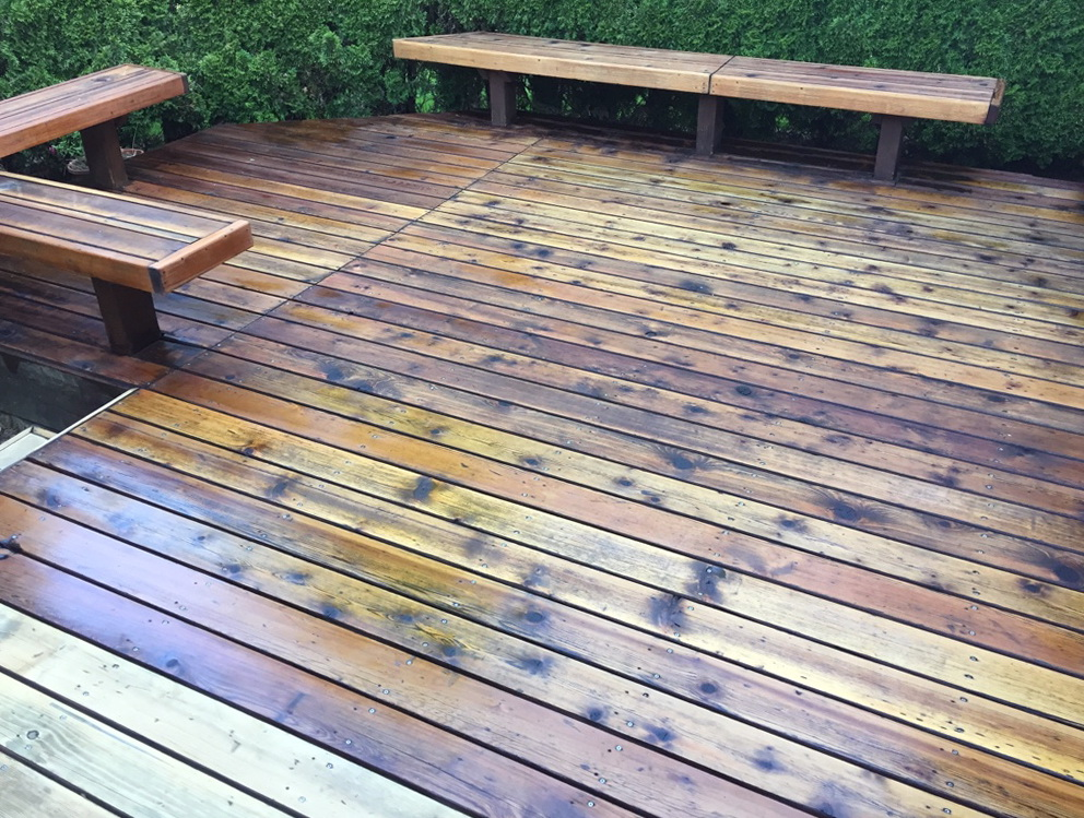 Deck cleaning solution tsp home design ideas for Patio cleaning solution