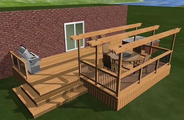 Deck design software free mac home design ideas - Home depot deck design software canada ...