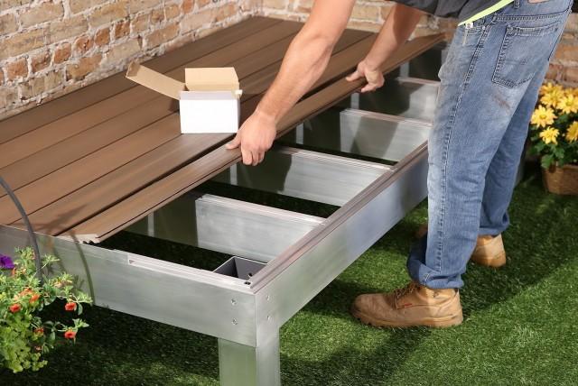 Deck Material Estimator Home Depot