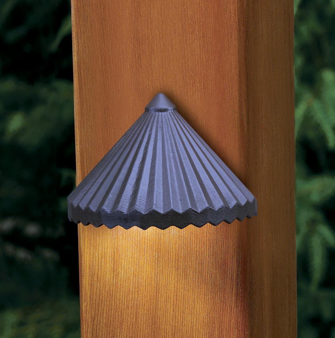 Deck Rail Lighting Low Voltage Led