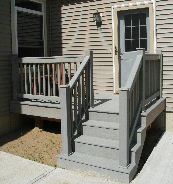 Deck Railing Code Pennsylvania