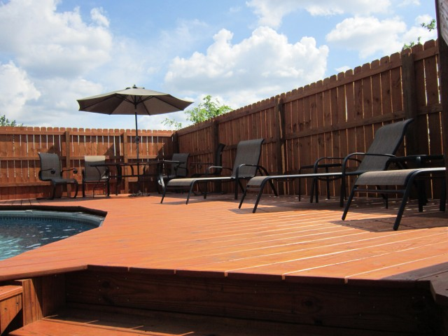 Deck Refinishing Products Reviews