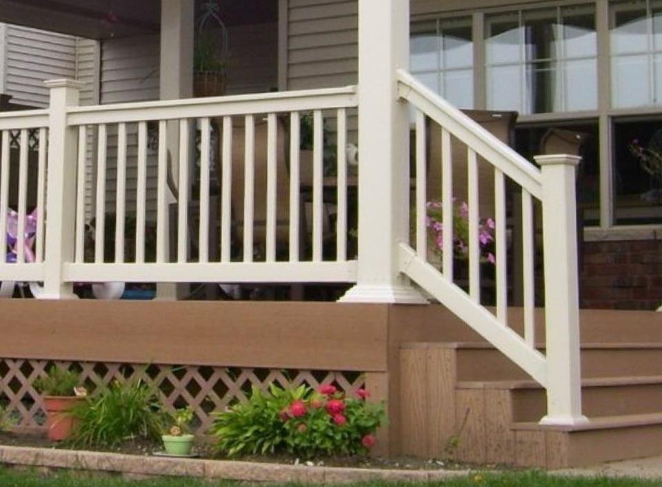 Deck Skirting Ideas Lattice Home Design Ideas
