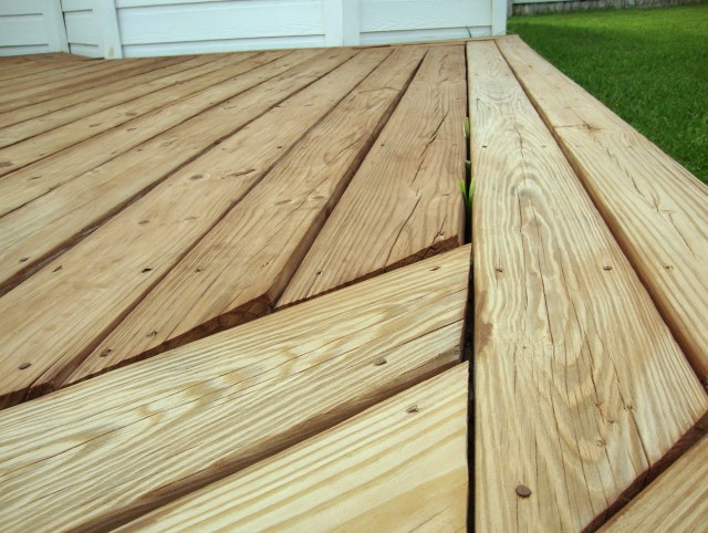 Deck Stains And Sealers Reviews