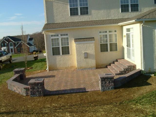 Deck Vs Patio Vs Porch