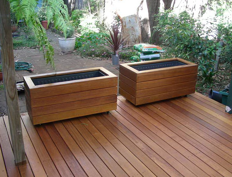 Design Your Own Deck Box