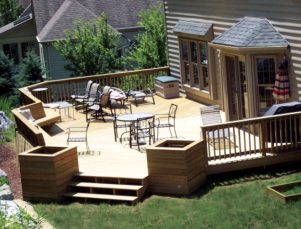 Design Your Own Deck Online For Free Home Design Ideas