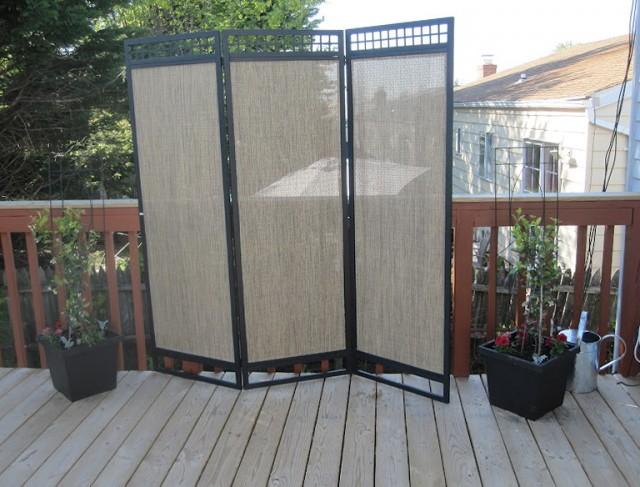 Privacy Screens For Deck Rails Revolutionhr