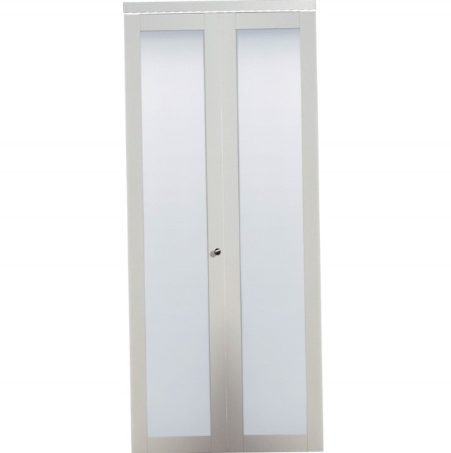 Frosted Glass Closet Doors Lowes