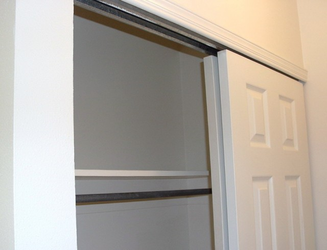 Hanging Sliding Closet Doors