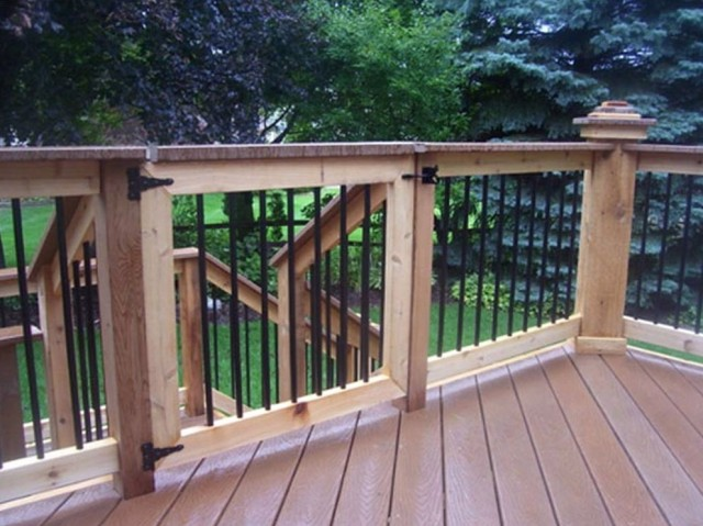 Privacy Screens For Decks Home Depot  Home Design Ideas