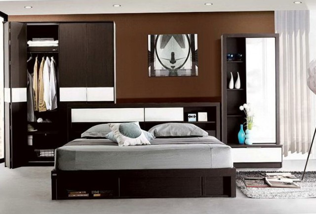 Master Bedroom Closet Door Ideas