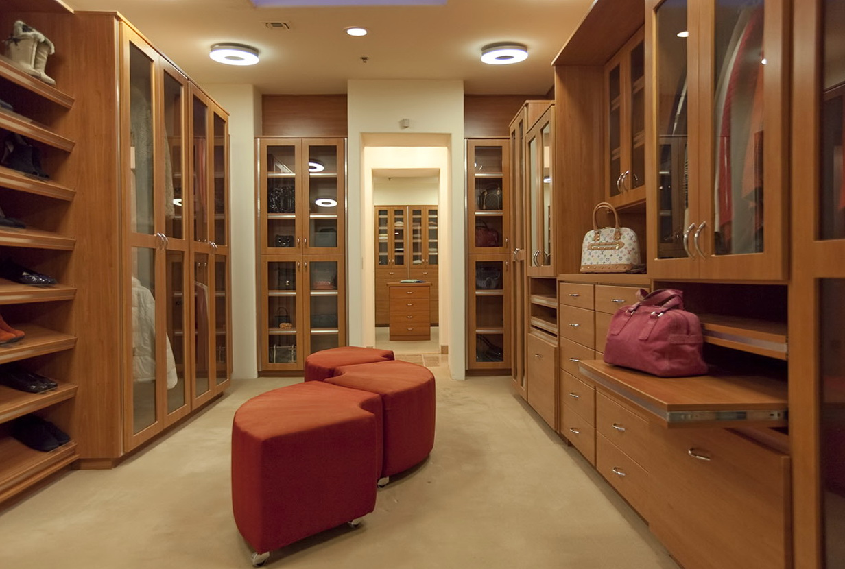 Master Bedroom Closet Ideas Pinterest