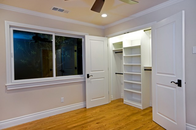 Master Bedroom Closet Storage Ideas