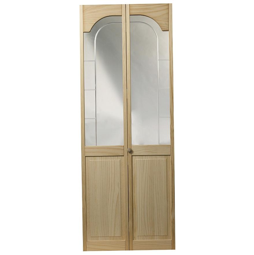 mirror closet doors lowes