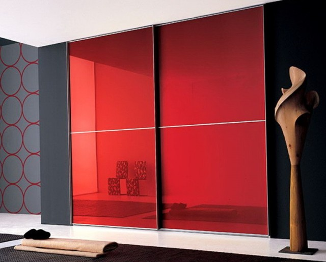 Modern Sliding Doors For Closets